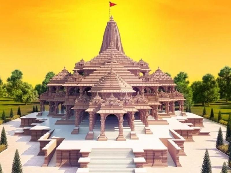 Ayodhya Ram Mandir: अयोध्या में राम मंदिर भूमि पूजन के बाद आसमान छू रहे जमीन के दाम