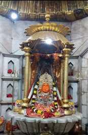 धर्मनगरी में रहेगी क्वांर नवरात्रि की धूम