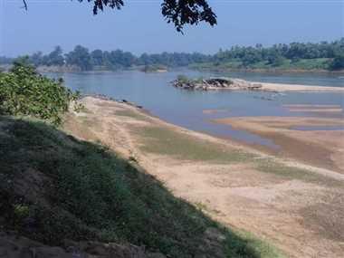 पोलावरम बांध में जलभराव का स्तर बढ़ाने का प्रस्ताव छत्तीसगढ़ ने किया खारिज