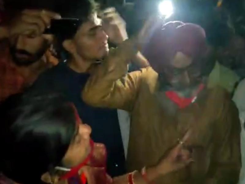 Gwalior Chambal Zone Assembly Seats: मंत्री इमरती देवी की जुबान फिसली, किसानों से कहा- पार्टी जाए भाड़ में