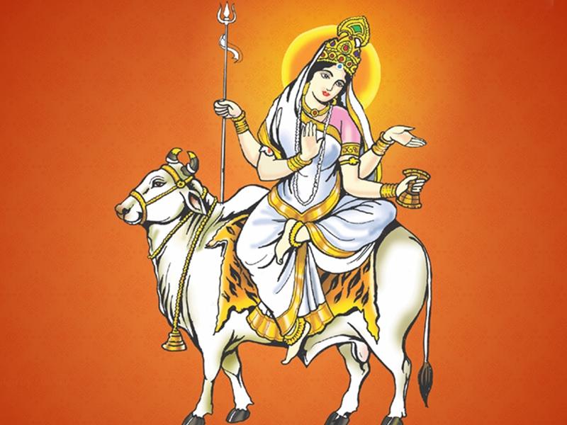 Sharad Navratri 2020 Day 8 Maa Mahagauri Live Aarti: आठवें दिन महागौरी की आराधना, जानिए इसी दिन क्यों होता है कन्या पूजन