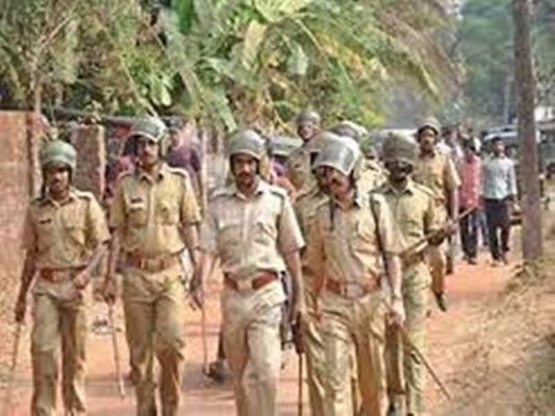 MP Assembly by elections: मध्य प्रदेश उपचुनाव में हिंसा की आशंका, मात्र 41 फीसद मिला पुलिस बल