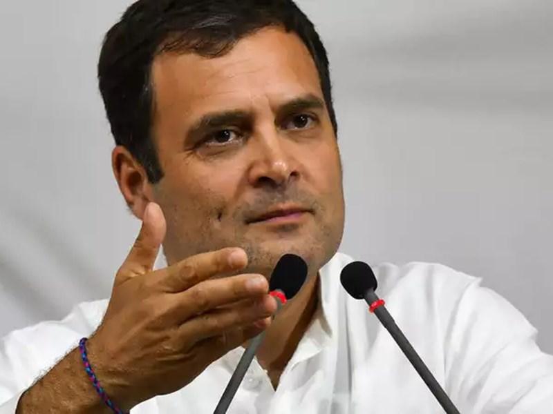 Bihar Election Rally: राहुल गांधी बोले- सच्चाई जान चुका है बिहार, इस बार मिलेगा जवाब