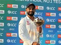 World Test Championship: कोरोना प्रभावित मैचों में अंक बांटने पर विचार कर रही ICC, भारत अभी शीर्ष पर