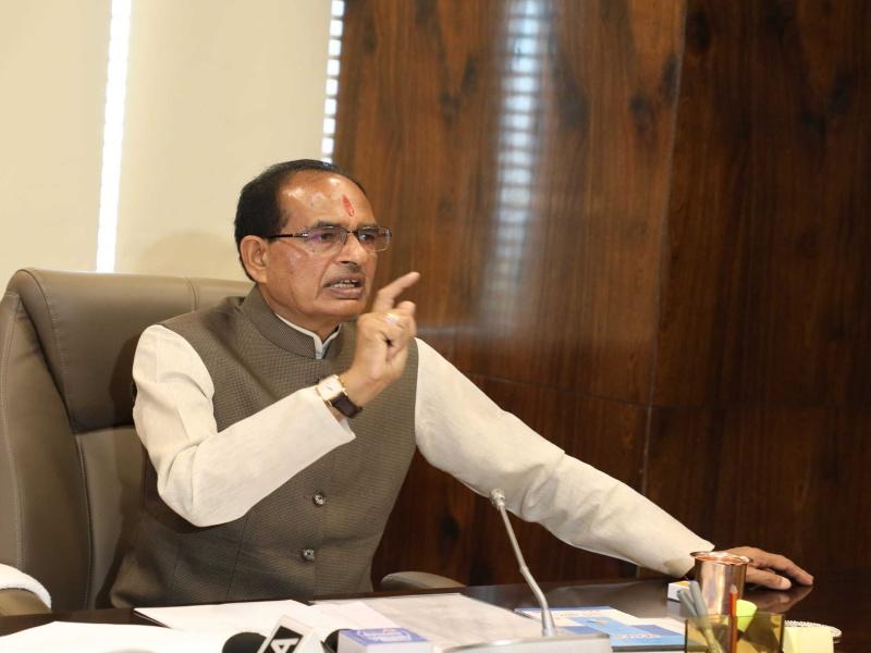 Madhya Pradesh News:  संबल योजना के पात्र विद्यार्थियों से मंडल की परीक्षा में नहीं ली जाए फीस- शिवराज