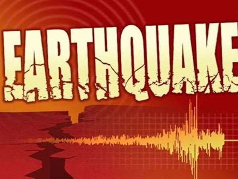 मध्य प्रदेश भूकंप के खतरनाक श्रेणी जोन में नहीं, पर लोग सतर्कता बरतें : मुख्यमंत्री शिवराज सिंह