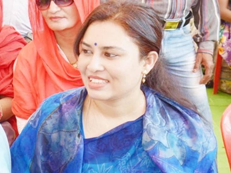 Bilaspur News : जाति विवाद मामले में ऋचा जोगी की याचिका पर सुनवाई की तारीख बढ़ी