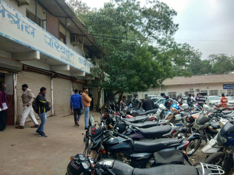 Bhopal RTO: भोपाल में 30 नवंबर से घर बैठे बनवा सकेंगे लर्निंग ड्राइविंग लाइसेंस