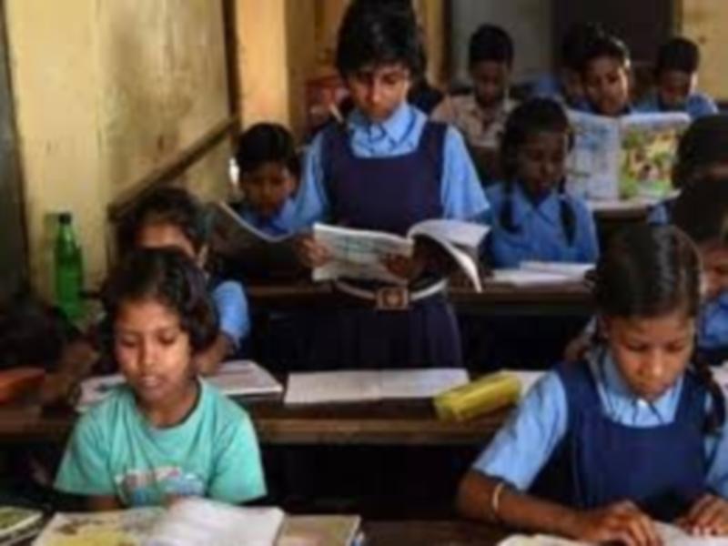 Madhya Pradesh news : स्टीम पद्धति से शिक्षा हेतु स्कूलों के चयन में भोपाल सहित डेढ़ दर्जन जिलों की रुचि नहीं