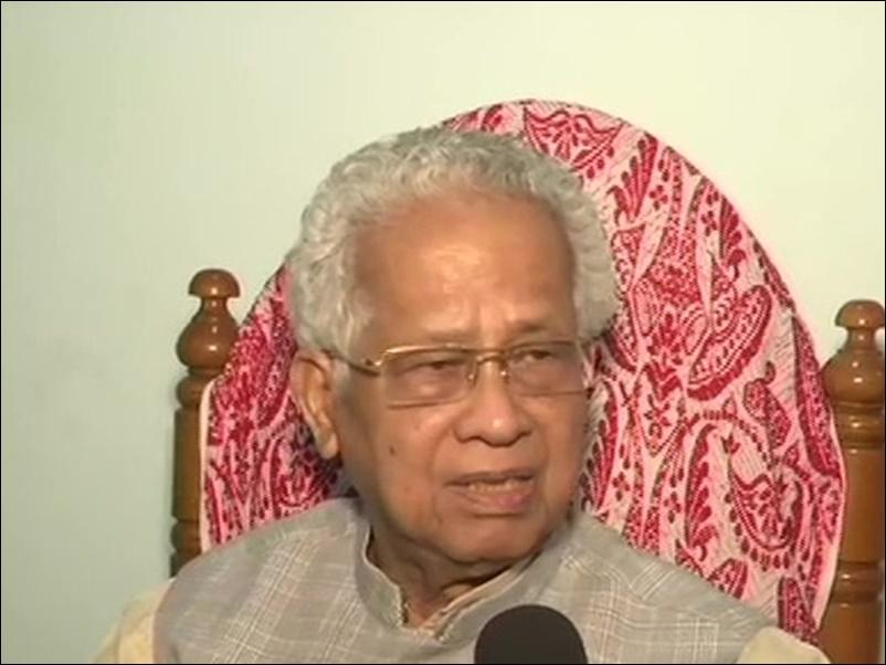 Tarun Gogoi Passes Away : असम के पूर्व CM तरुण गोगोई का निधन, 50 साल की राजनीति में 3 बार सीएम रहे