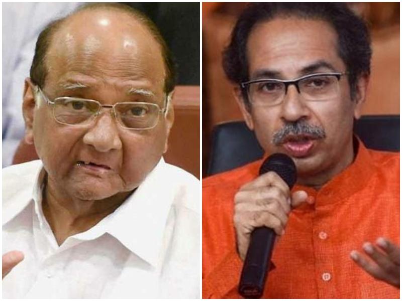 Jharkhand Election Results 2019: मोदी और शाह पर हमलावर हुई NCP, शिवसेना ने भी कही यह बड़ी बात