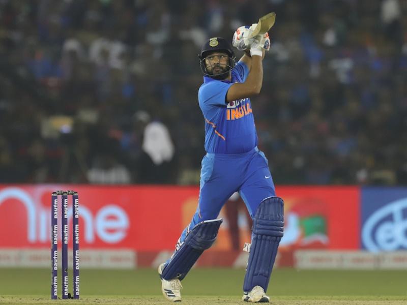 IND vs WI 3rd ODI: 22 साल पुराना वर्ल्ड रिकॉर्ड तोड़ा Rohit Sharma ने, Jayasuriya को पीछे छोड़ा