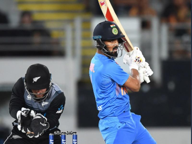 India vs New Zealand पहले टी20 मैच में रचा गया इतिहास, पहली बार बने इतने 50 प्लस स्कोर