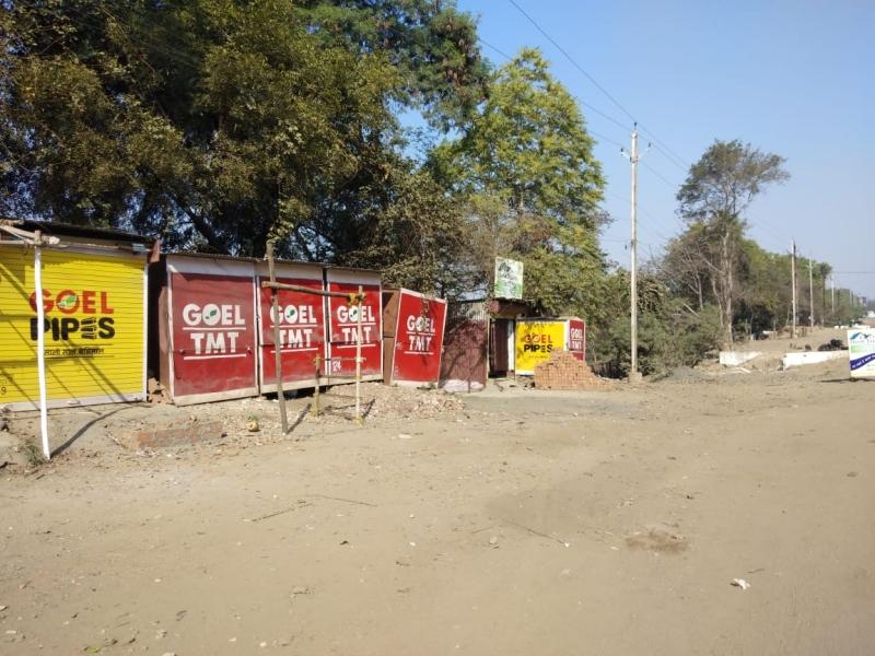 Bhopal News: कोलार पाइपलाइन के ऊपर अवैध गुमठियों का कब्जा, जिम्मेदार बेखबर