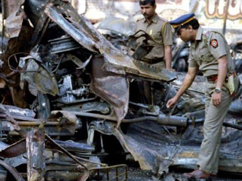 इंदौर पुलिस को बड़ी सफलता, मुंबई ब्लास्ट और गुलशन कुमार हत्याकांड के आरोपित गिरफ्तार