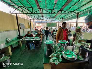 तमिलनाडू,आंध्र व राजस्थान की तर्ज पर मध्य प्रदेश में होगा दीनदयाल रसोई का संचालन
