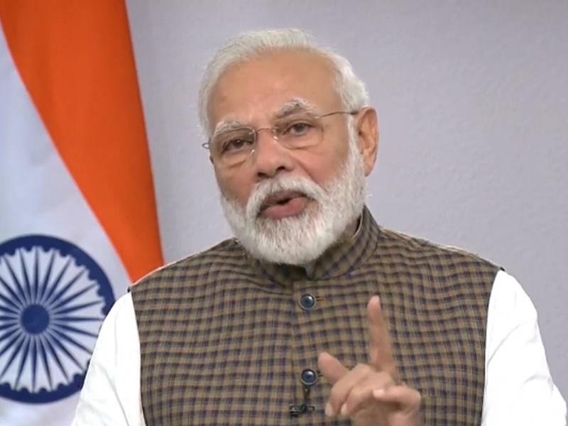 PM नरेंद्र मोदी का बड़ा ऐलान, पूरे देश में 21 दिनों का लॉकडाउन, यहां पढ़ें संपूर्ण संबोधन