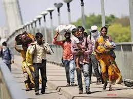 Bhopal News: बस्ती में रहने वाले मजदूरों के लिए इम्युनिटी फूड किट वितरण किया जाएगा
