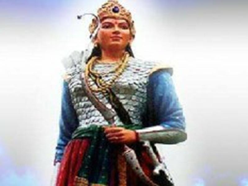 Rani Durgavati Sacrifice Day: रानी दुर्गावती ने अपने 16 वर्षीय शासनकाल में 12 हजार गांवों पर किया सीधा शासन