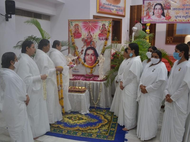 Indore News: कुछ आत्माएं अपने उज्जवल चरित्र से इतिहास में अमर स्थान पाती
