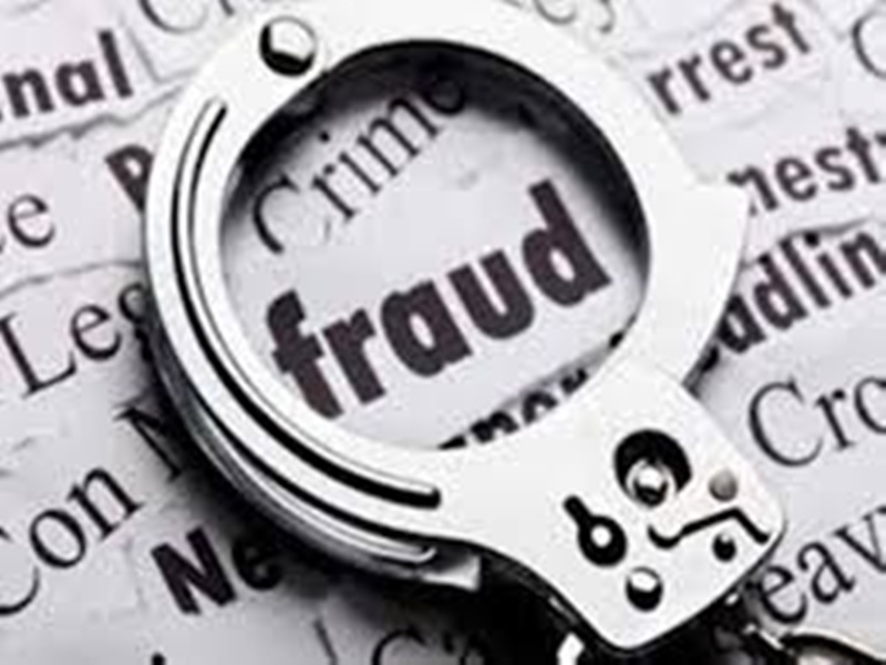 Gwalior Crime news: फ्लैट का अनुबंध, सवा लाख की लगाई चपत
