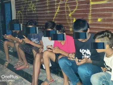 आनलाइन गेम से बर्बाद हो रहा युवाओं का भविष्य