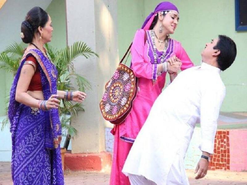 Taarak Mehta Ka Ooltah Chashmah: बबीता जी से भी ज्यादा खूबसूरत हैं जेठालाल की कश्मीरी पत्नी लेकिन दया भाभी के सामने एक न चली