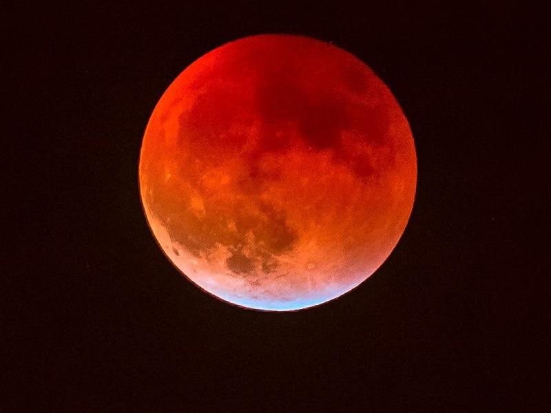 Super moon 2021: आज दिखेगा स्ट्राॅबेरी मून, जानें इसकी विशेषता और महत्व