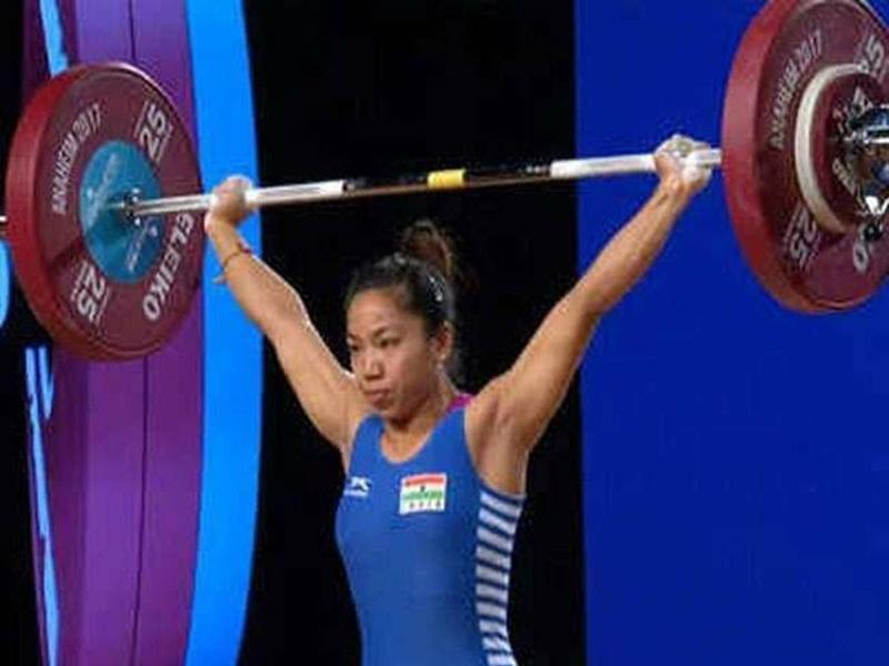 Tokyo Olympics: ओलिंपिक में मीरा बाई चानू के रजत जीतते ही इंटरनेट मीडिया पर शुरू हुआ सेलिब्रेशन