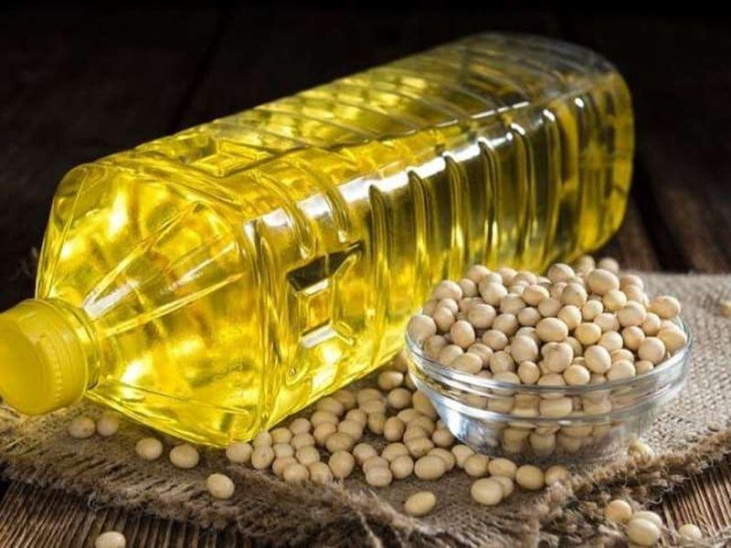 Edible Oil Prices in Indore: मलेशिया और घरेलू वायदा से तेल तेज, सोयाबीन 9000 तक