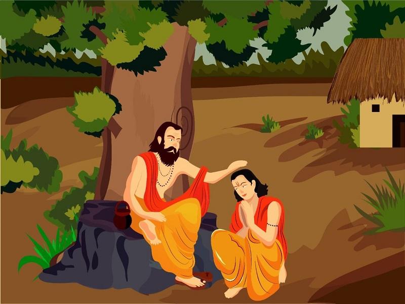 Guru Purnima Mantra 2021: गुरु पूर्णिमा पर इन आसान मंत्रों से करें पूजा और आरती, मिलेगा शुभ फल