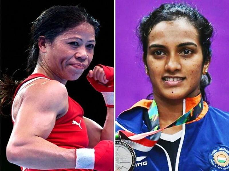 Tokyo Olympics India Schedule 3rd Day: 9 खेलों में उतरेंगे भारतीय खिलाड़ी, मैरीकॉम, पीवी सिंधु पर होगी नजर