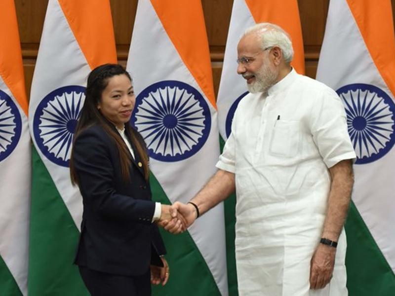 Tokyo Olympics July 24: पूरे देश में छा गईं मीराबाई चानू, बधाइयों का सिलसिला शुरू, जानिए PM मोदी ने क्या कहा