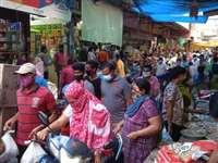 Raipur Market Update: रायपुर के बाजार मेें बहार लाने के लिए आफरोें की बौछार