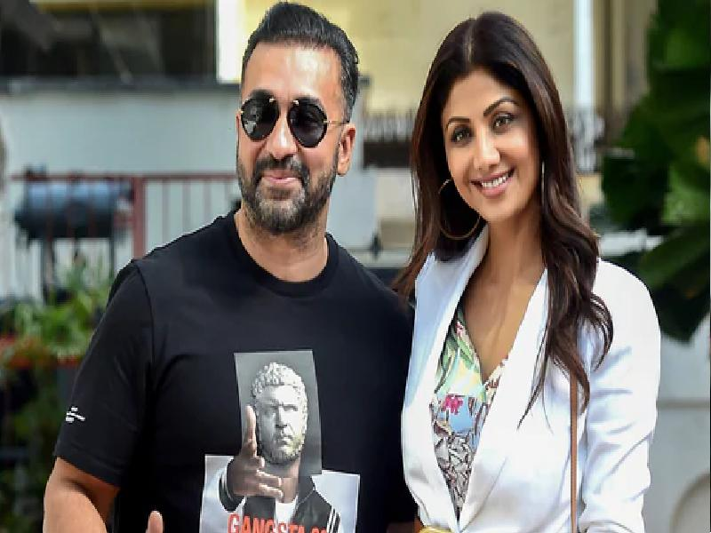 राज कुंद्रा के सपोर्ट में आई शिल्पा शेट्टी, बयान में कहा- पोर्नोग्राफिक नहीं इरोटिक फिल्में बनाते हैं पति