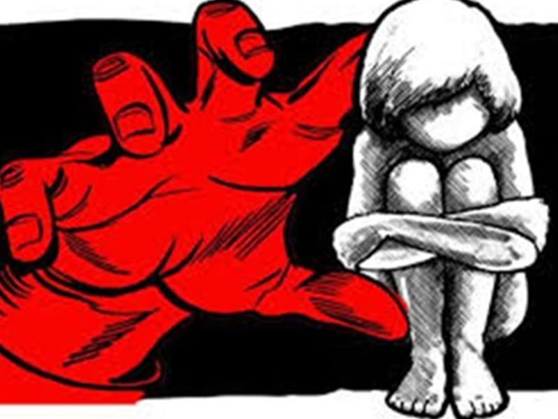 इंदौर में खंडहर के अंदर रक्तरंजिश मिली बच्ची की इलाज के दौरान मौत