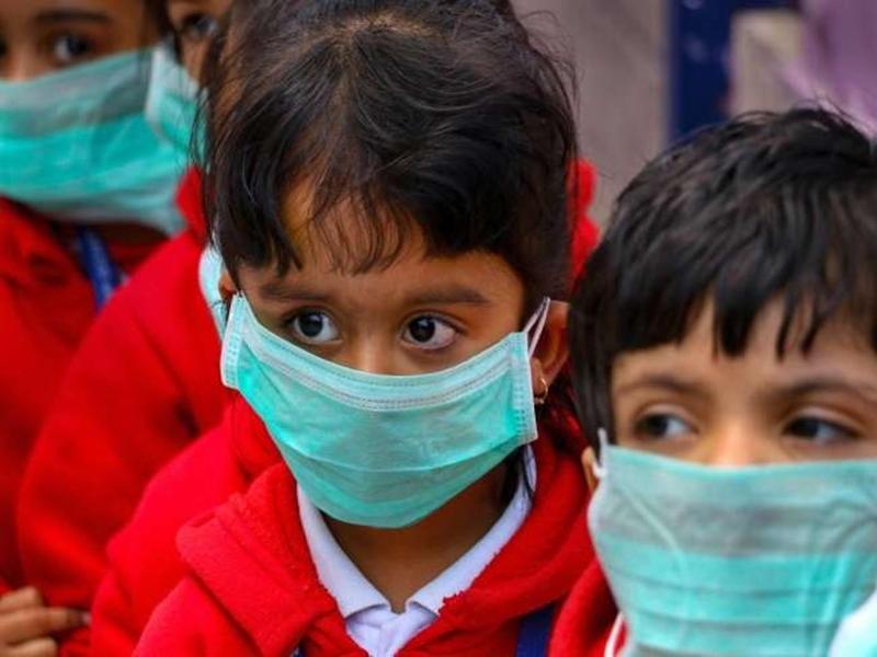 अभी मास्क ही वैक्सीन : उखड़ती सांसों ने कराया मास्क की अहमियत का अहसास