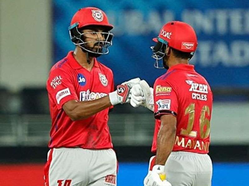 IPL 2020: KL Rahul ने लगाई रिकॉर्ड की झड़ी, वॉर्नर और तेंडुलकर को पीछे छोड़ा