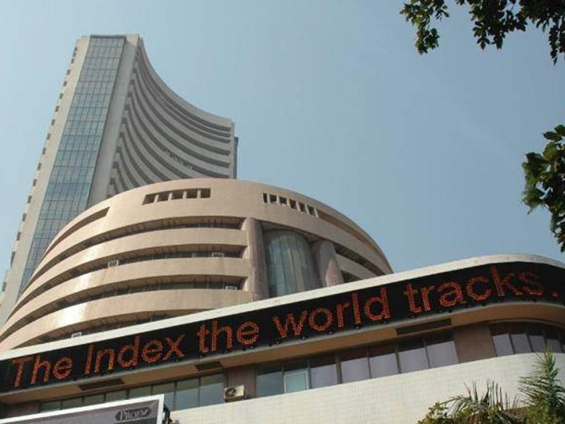 Share Market Today 24 September : शेयर बाजार में चार महीने की सबसे बड़ी गिरावट, जानिये आज कितने अंक गिरे