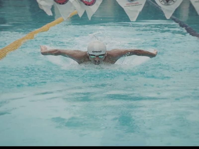 MP Sports News: राज्यस्तरीय तैराकी प्रतियोगिता के लिए भोपाल टीम घोषित, अभिनव करेंगे टीम का नेतृत्व