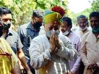 Jodhpur : आरएसएस प्रमुख मोहन भागवत ने की संघ के कार्यों की समीक्षा, कार्यकर्ताओं से भी मिले