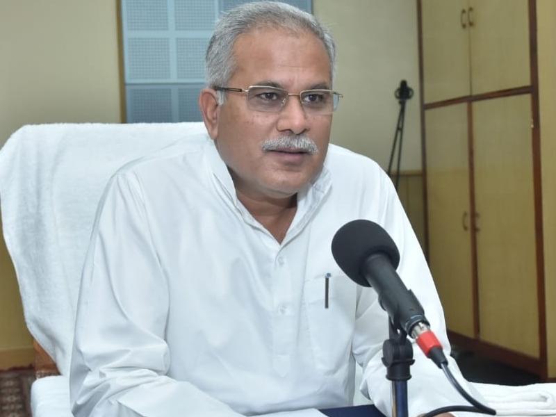 Raipur Local Edit: मुख्यमंत्री का सर्व आदिवासी समाज से सीधा संवाद, बेहतर करेगा तालमेल