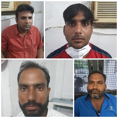 Bilaspur Crime News: स्काई अस्पताल के डायरेक्टर का अपहरण, यूपी के मुरादाबाद से पांच आरोपित गिरफ्तार
