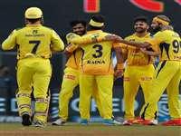 RCB vs CSK, IPL 2021: चेन्नई ने RCB को 6 विकेट से हराया, ऋतुराज ने फिर खेली शानदार पारी