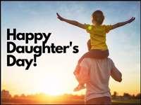 Happy Daughters Day 2021: सितंबर माह के अंतिम रविवार को मनाया जाता है 'बिटिया दिवस', जानें क्या है महत्व