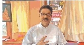 टीकाकरण के नाम पर सीएमएचओ ने बहुत बड़ा घोटाला किया: पूर्व मंत्री चौधरी राकेश सिंह