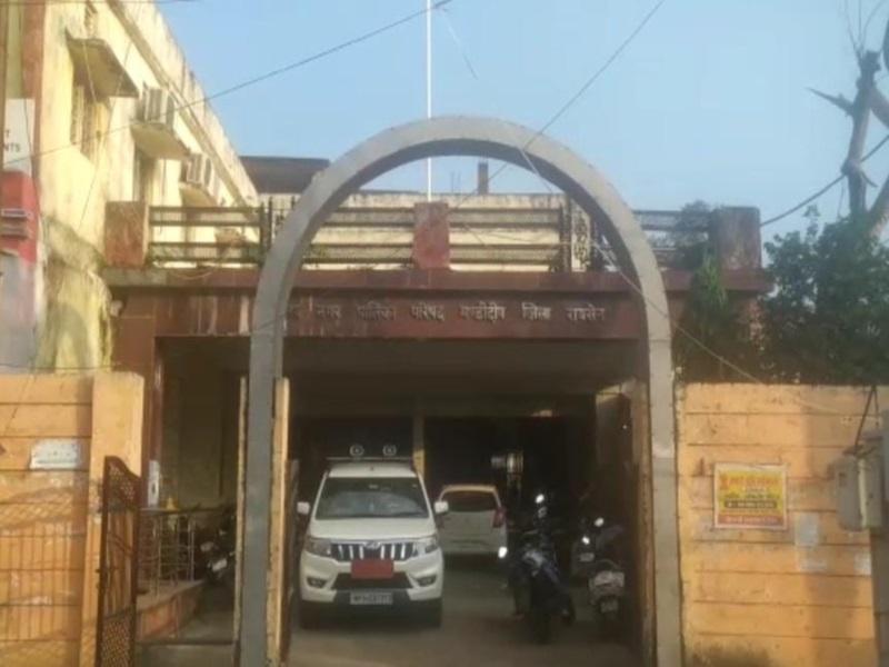 मंडीदीप नपा में पीएम आवास योजना को लेकर जमकर चल रही घूसखोरी, लोकायुक्त कार्रवाई से हुआ खुलासा