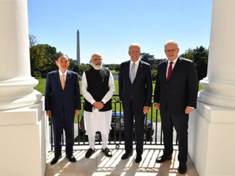 Quad Summit : सम्मेलन में उठा खुले और मुक्त इंडो-पैसिफिक क्षेत्र का मुद्दा, चीन पर साधा निशाना