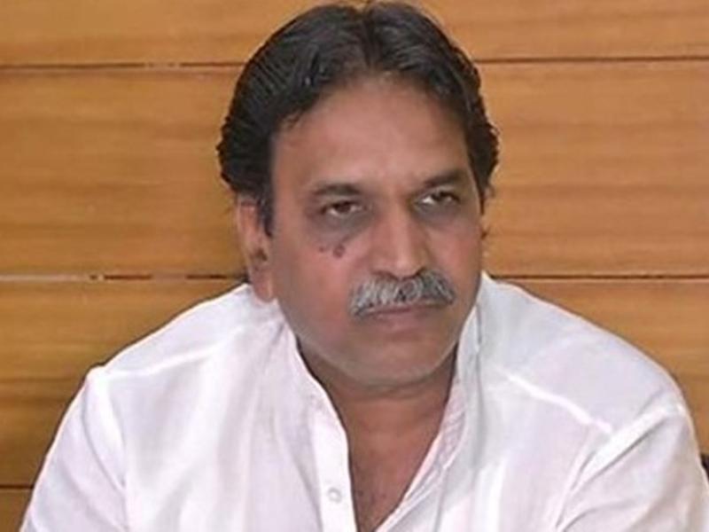 CG Political Drama: सिंहदेव समर्थक पर एफआइआर के बहाने भाजपा का सरकार पर निशाना