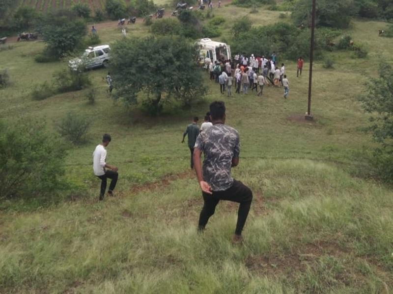 Madhya Pradesh News: खरगोन जिले में युवक-युवती ने पिया कीटनाशक, एक की मौत